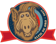 Logo Premios Alfie 2017