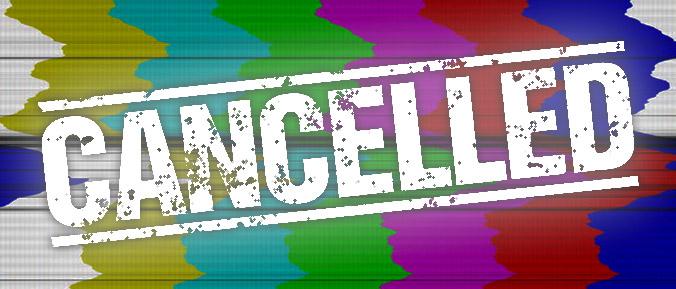 Series-Canceladas